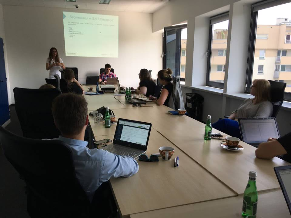 workshops krakow